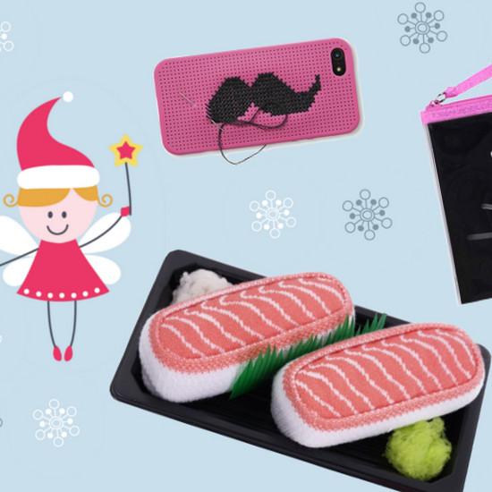 Подарок Санта-Клауса для девочек 2015 до 30 злотых: 10 ...