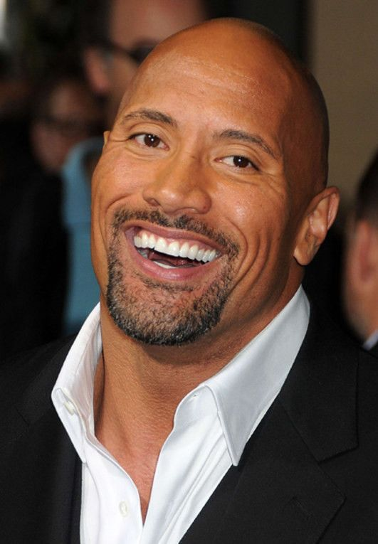 Dwayne Johnson es Tauro